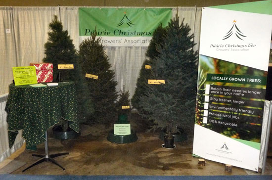 Christmas Tree Growers Trade Shows